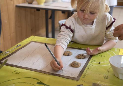 Atelier-cookies©D.Drouet